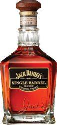 Jack Daniel's Single Barrel 0.7   (45%)