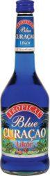 Tropical Blue Curacao 0.5 12/#  (14,5%)