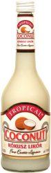Tropical Kókusz likőr 0.5 12/#  (14,5%)