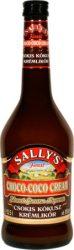 Sally's Csoki-kókusz Krémlikör 0.5 12/#  (15%)