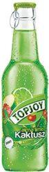 TopJoy Kaktusz-Lime-Alma 40% 0,25l üveg  24/#