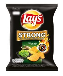 Lay's  Wasabi Torma 65g 14/#