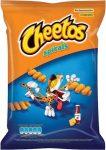 Cheetos Spiral Sajtos-Ketchupos 30g        25/#