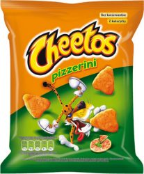 Cheetos Pizza  43g        25/#