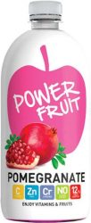 Power Fruit Gránátalma C-Vitamin, Króm és Cink 0,75l  6/#