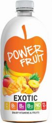 Power Fruit Multivitamin 0,75l  6/#