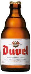 Duvel világos sör 0,33l  8,5%