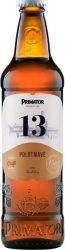 Primator Polotmavy 13° 5,5% 0.5