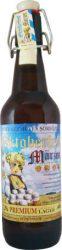 Fóti Oktoberfest Marzen szűrt világos sör 6% 0.5l