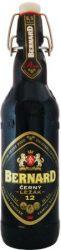 Bernard Dark Lager (cerny lezak) 5,1% 0.5l