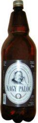 Nagy Palóc kézműves világos sör 4,5%  2,0 PET  6/#