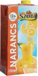 Szobi Narancs 12% 1.0  12/#
