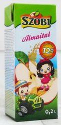 Szobi Alma 12% 0.2  27/#