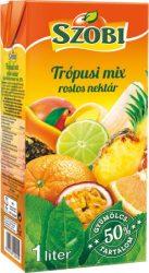 Szobi Trópusi Mix 50% 1.0  12/#