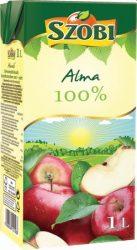 Szobi Alma 100% 1.0  12/#
