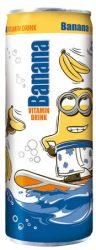 Bello! Banana Vit. Drink Banán izű  0.25 dob. 24/#