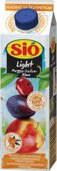 SIÓ Light Meggy-Szilva-Alma 25% 1.0   12/#
