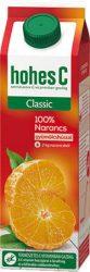 Hohes C Narancs gyüm.hús. 100% 1.0   12/#